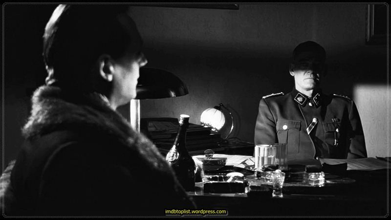 schindlers list reaction Germany views its past through 'schindler's list' schindler's list has provoked discussion about how best to preserve the how do you create more schindlers.